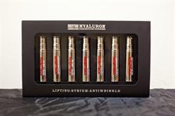 Lifting-System-Antiwrinkle - комплект из 4 флаконов