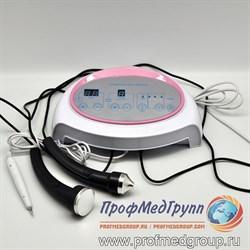 Аппарат фонофореза и электрокоагулятор для удаления новообразований и сосудов - фото 5987