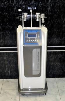 Аппарат косметологический Derma Lift: лазерная биоревитализация, мезотерапия, рф лифтинг, крио терапия, LED терапия - фото 6174