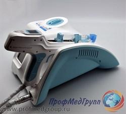 Вакуумный, цифровой мезоинжектор (мезо пистолет) PMG-H5 - фото 6205