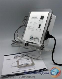 Портативный аппарат RF лифтинга лица. Bionic RF Бионик РФ - фото 7336