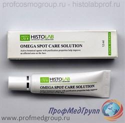 """Сыворотка для локального применения """"Омега"""" (Omega spot solution) - фото 7407"""