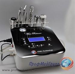 Аппарат-трансформер «PMG MesoPlatinum» многофункциональный - фото 8506