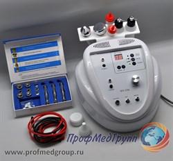 Аппарат вакуума и фонофореза «NV-330» - фото 8603