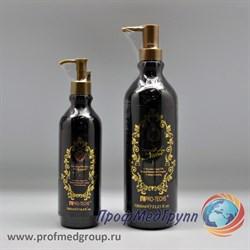 Профессиональный шампунь до кератинового выпрямления Clarifying Shampoo Pre-treatment Pro-Techs - фото 8623