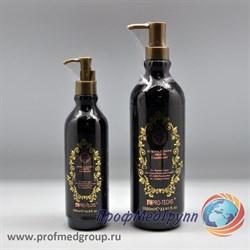 Бальзам кондиционер с кератином для волос Pro-Techs Keratin Premium. 500мл - фото 8625