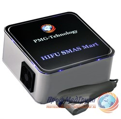 Аппарат для омоложения кожи HIFU Lift Mart - фото 8724