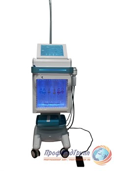 Аппарат газожидкостного пилинга и гидропилинга - фото 8750