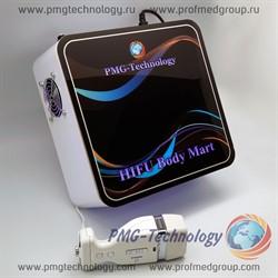 Аппарат HIFU для тела HIFU Body Mart - фото 8801