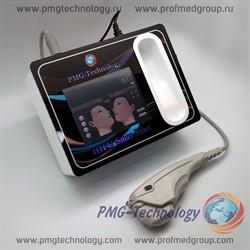 Аппарат для омоложения кожи HIFU SMAS Mart - фото 8812