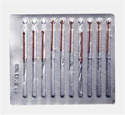 Набор игл для Plasma Pencil (5 шт) - фото 8846