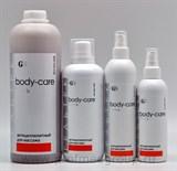 Гель антицеллюлитный для ультразвуковых процедур и массажа