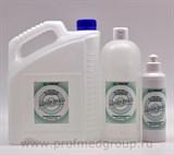 Медиагель средней вязкости бесцветный контактная среда