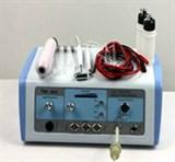 Комбайн косметологический ТМ-4 Ultra+, дарсонваль, гальваника, ионофорез, вакуум, пилинг