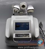 Аппарат для коррекции фигуры LIPO 2. Кавитация, вакуумный массаж, RF, BIO