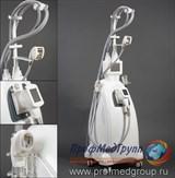 Аппарат для коррекции фигуры: LPG, кавитация, RF. Velashape V9