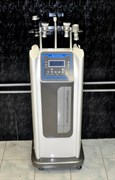 Аппарат косметологический Derma Lift: мезотерапия, рф лифтинг, крио терапия, LED терапия