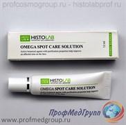 """Сыворотка для локального применения """"Омега"""" (Omega spot solution)"""