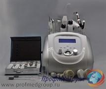 Комбайн для лица 9 в 1 многофункциональный «PMG-VIYA-9»