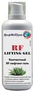 Гель для RF лифтинга с коллагеном и алоэ вера RF Lifting Gel 500мл