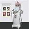 Аппарат косметологический Velashape Sculptor: LPG, RFлифтинг, липолазер, криолиполиз - фото 4353