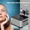 Аппарат крио терапия,УЗ и кислородный пилинг,микротоки, нефритовый массаж - фото 4363