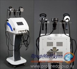 MaxBox. Аппарат для коррекции фигуры 5в1 - фото 5875