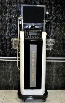 Комбайн многофункциональный 8 в 1«Derma Luxe» - фото 6061
