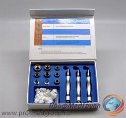 Комплект фрез для алмазной микродермабразии - фото 6193