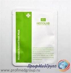 Маска Анти-Акне (Acne-aid sheet mask) - противовоспалительное действие - фото 7271