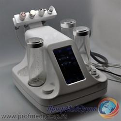 Аппарат для гидропилинга многофункциональный «PMG-MIX 6» - фото 7498