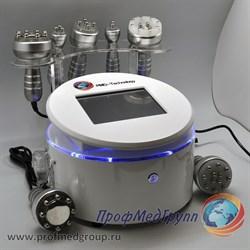 Аппарат для коррекции фигуры кавитация и RF: PMG-i7 - фото 8561