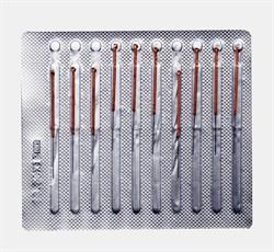 Набор игл для Plasma Pencil (10 шт) - фото 8723