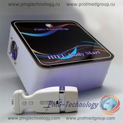 Аппарат HIFU для тела HIFU Body Mart - фото 8797