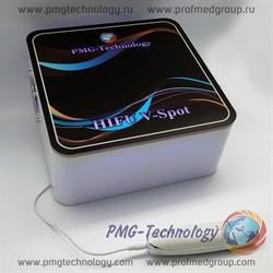 Аппарат мезотерапии и HIFU PMG-HIFU-V-Spot - фото 8808