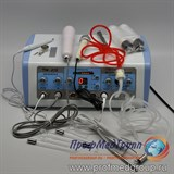 Комбайн косметологический ТМ-7 Ultra+, дарсонваль, гальваника, ионофорез, вакуум, пилинг, электрокоагулятор