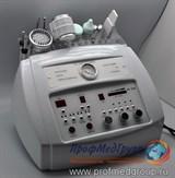 Комбинированный косметологический аппарат NV-666 (косметологический комбайн) 6 в 1