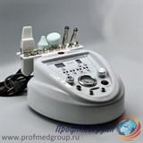 Косметологический комбайн  NV-903 3 в 1: УЗ чистка, фонофорез, алмазная дермабразия