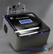 Аппарат фракционной мезотерапии, РФ лифтинга и лазерной биоревитализации