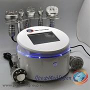 Аппарат для коррекции фигуры кавитация и RF: PMG-i7