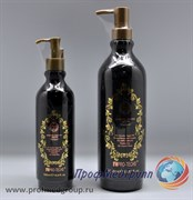 Безсульфатный шампунь с кератином Pro-Techs Premium