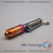 Безыгольный шприц Hyaluron pen